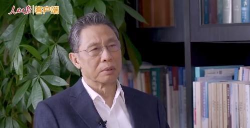 钟南山对疫情的12个最新判断,称中国抗疫最值得分享的经验是执行力