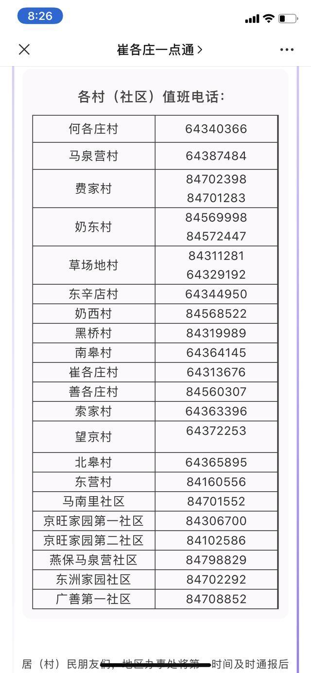 北京朝阳区确诊1名无症状感染者 新增病例活动小区场所公布