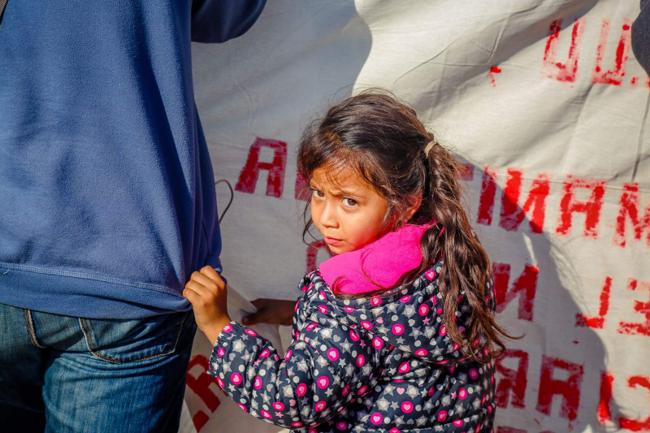 美国驱逐1000余名无人陪同的儿童 无底线做法被联合国机构点名批评