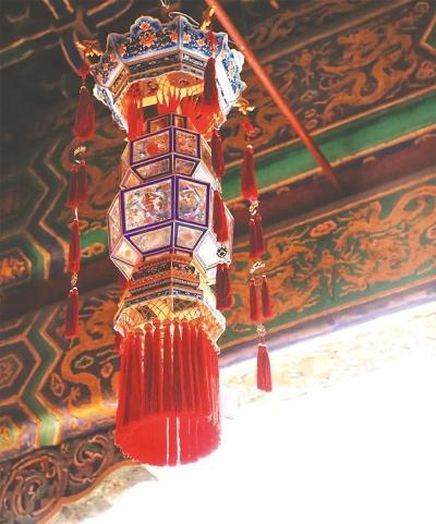 春节特辑 古代的紫禁城里,新年怎么过