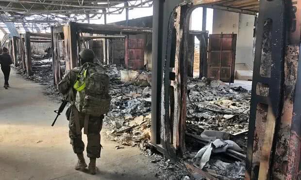 五角大楼:伊朗袭击造成34名美军受伤,其患脑震荡和创伤性脑损伤