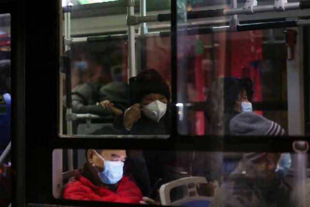 环球时报9日夜在武汉拍下的这一幕,让中央赴湖北指导组震怒
