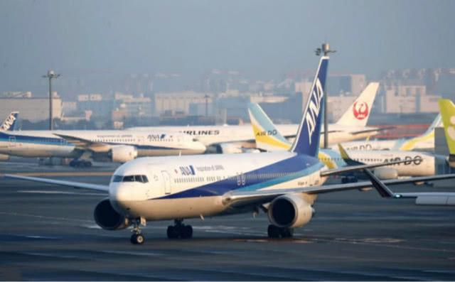 最后一架日本包机离开武汉,机上2人身体状况欠佳