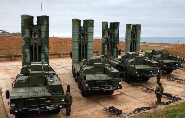 俄官员:若美在第三国部署中导,俄将在半年内对称部署