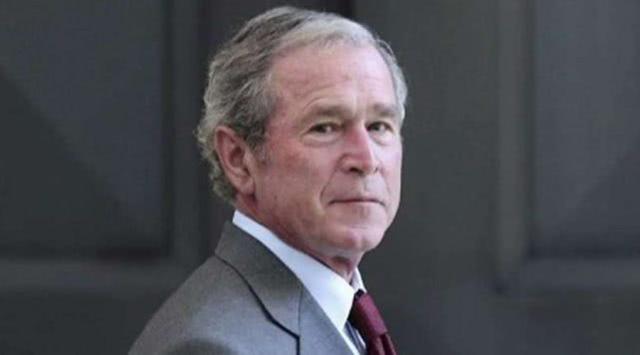 美前总统布什打破沉默:现在是审视美国悲剧性失败的时候