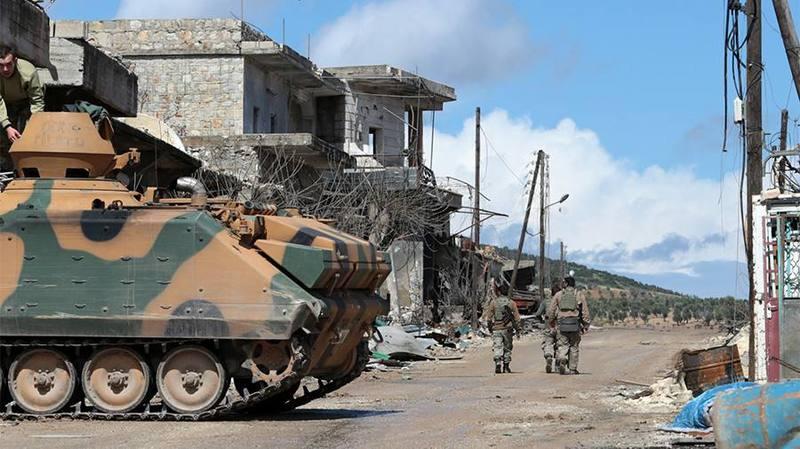 俄罗斯打响最后决战,轰炸土耳其盟军!数万人溃逃