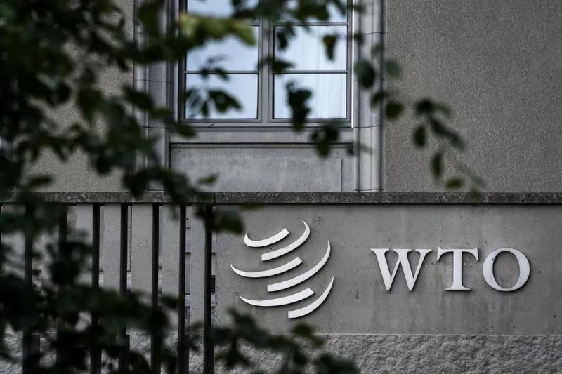 """WTO上诉机构停摆 官媒怒斥:""""超级流氓""""的做法!美国的耻辱柱"""