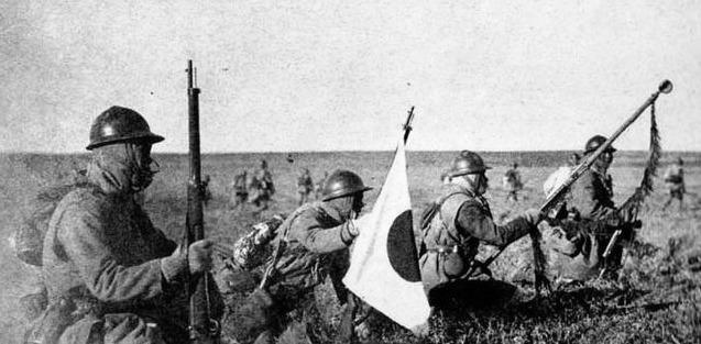 苏联进攻关东军为什么不理会日本投降诏书?