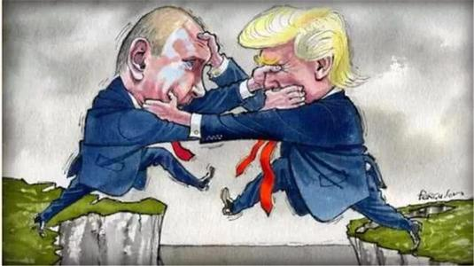 美俄博弈急剧升级 俄或沿袭前苏联北极战略