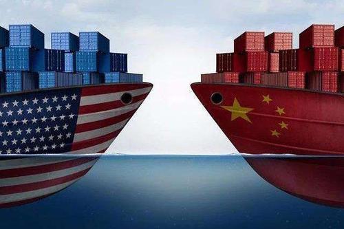 """中美""""第一阶段贸易协议""""若达成 将释放一个重要政治信号"""
