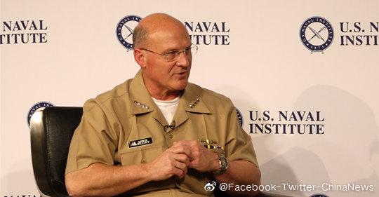 美海军呼吁暂缓投资高超声速武器 转而建造更多军舰