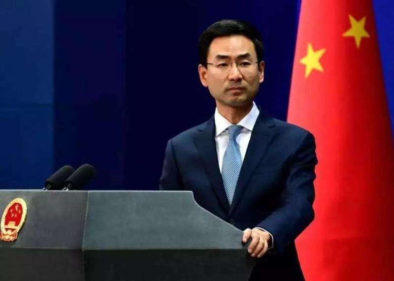 俄外长:若中国愿加入军控将支持 但中国说过不谈