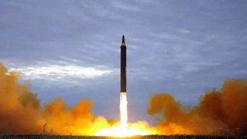 """朝方宣布""""重大试验""""显强硬,美国可能不买账"""