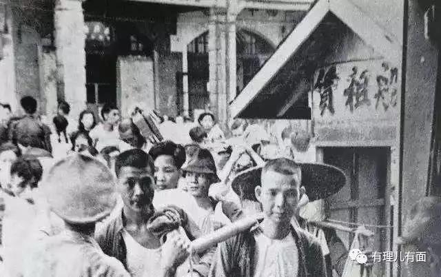 """南京大屠杀纪念日当天 一个日本人竟敢在香港公然支持""""港独"""""""