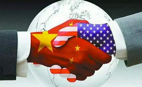 深夜重磅!中美第一阶段经贸协议文本达成一致