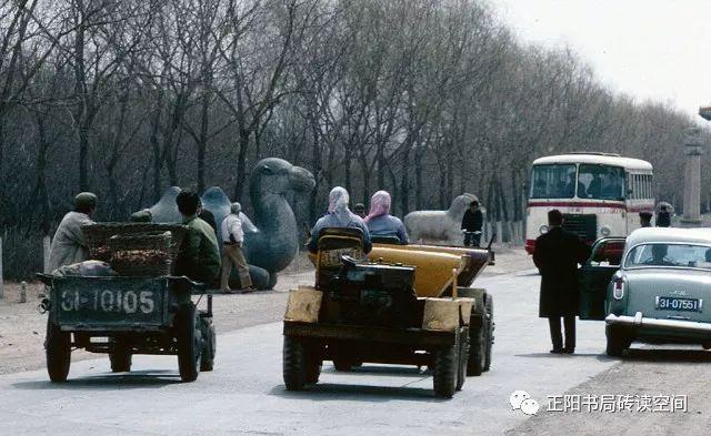 回到过去!1980年,那熟悉又陌生的北京城