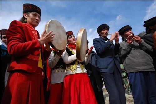 中国外交官:美国想在新疆上演中东剧本 那可真是选错了对象!