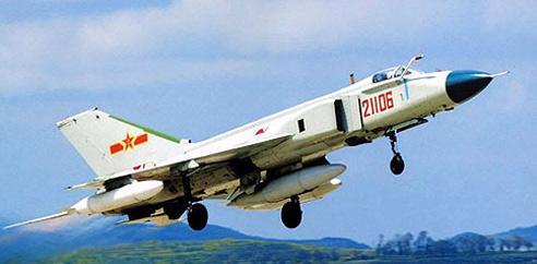 美国F-14战斗机的设计师居然是中国人