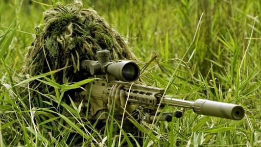狙击手一抢狙爆坦克?瞄准这些部位屡试不爽!