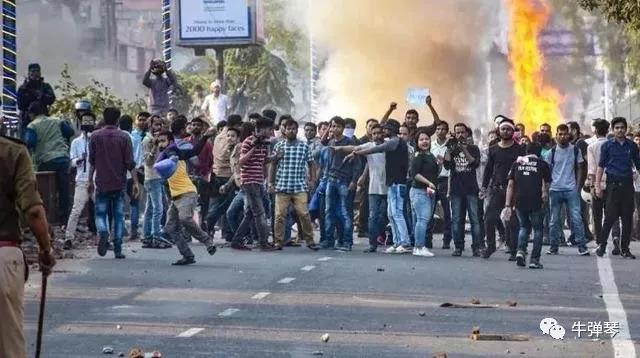 印度非常时期,莫迪就这样狠狠摔了一跤!