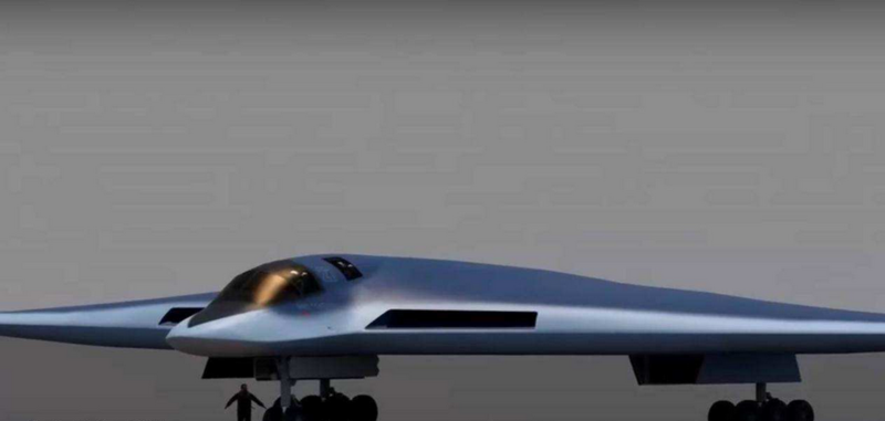 俄军战略轰炸机飞行中引擎突然熄火 实施紧急迫降