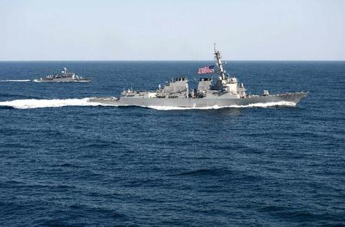警告!宣布对俄56座岛屿拥有主权后,日本渔船被扣