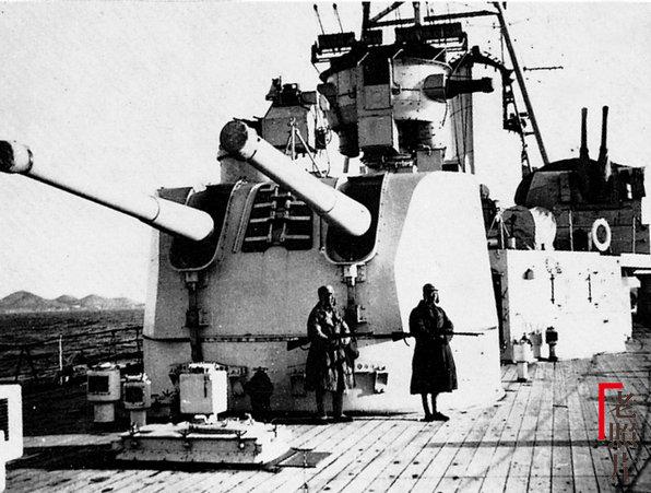 解放战争时期高清老照片:从将军到士兵,从解放区到国统区