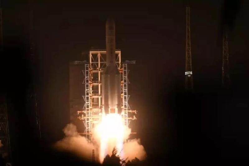 海南传来好消息 中国航天再立新功 德媒惊呼 中国又一次超越了欧洲