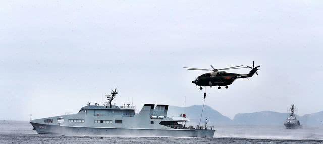 五天内 驻港部队有两条重磅发布 传递了一个清晰信号