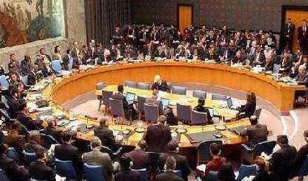 硬杠,中国在联合国一口气投16票否决:美国气坏了!