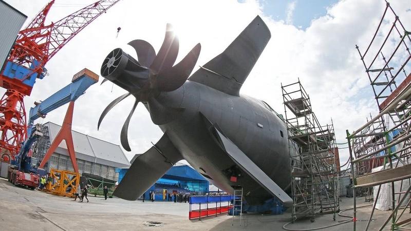 这项重要技术各海军强国潜艇都在使用好处多多,中国何时能用上?