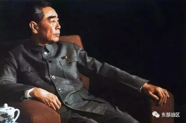 今天 让我们一起缅怀敬爱的周总理 中国有您 是国之幸运