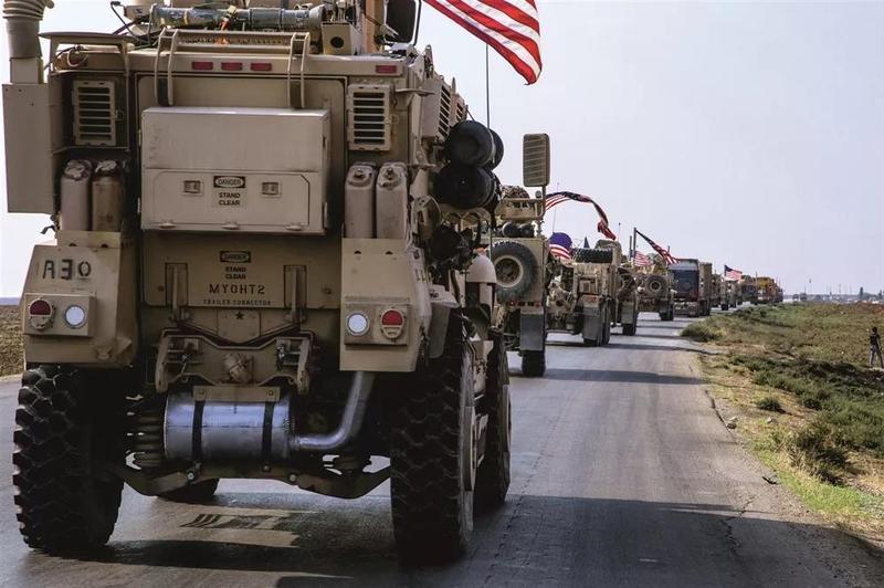 数十枚导弹飞向美军基地 但伊朗的报复为何只打雷不下雨
