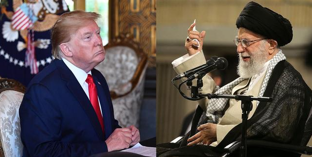美众议院通过协议:特朗普对伊朗行动将会被最大程度限制
