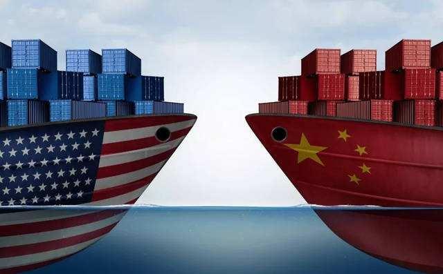 对华贸易战让中国人更加成熟自信