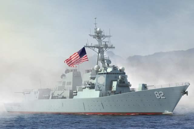 又一近海小国向美国发邀请,外交部霸气回应:看清形势