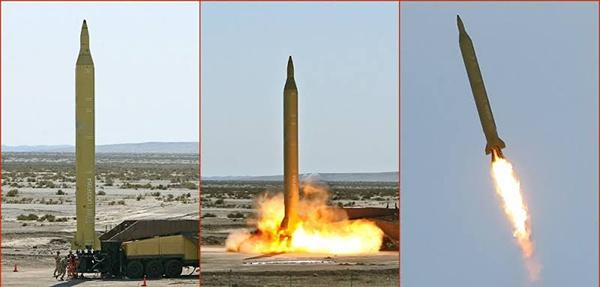 伊朗导弹库存有多惊人:中东导弹大户绝不是吹出来的