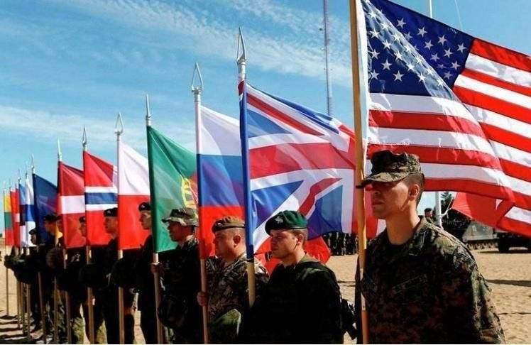 美国六大盟友突然撤军伊拉克,特朗普高呼:我太难了!