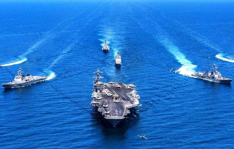 狼来了!美媒称美军将把高超音速武器部署至台湾以东岛屿