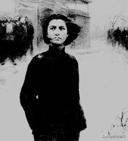 解密:刘胡兰牺牲历史细节 其凶手最终有何下场