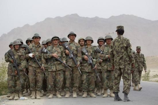 阿富汗军阀财大气粗:向美军收取高额保护费,内幕惊人