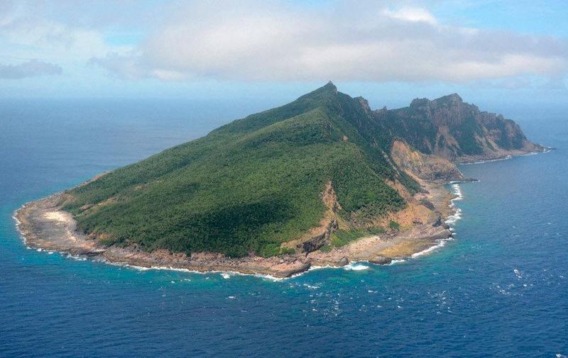 美陆军高官:若中美关系恶化,将在钓鱼岛部署导弹