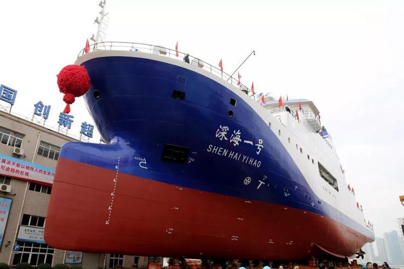 日本要求领海民间海洋调查活动排除中国调查船,做得到?