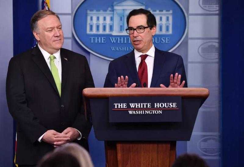 下滑的中美关系迎来首个关键协议,止损会持续下去吗