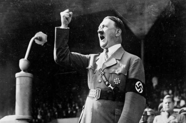 魔鬼般的武器:绰号希特勒的电锯,凭枪声就让美军闻风丧胆