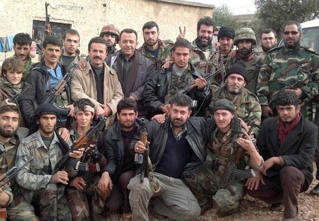 普京希望继叙利亚之后再得一国:究竟在传递何种信号?