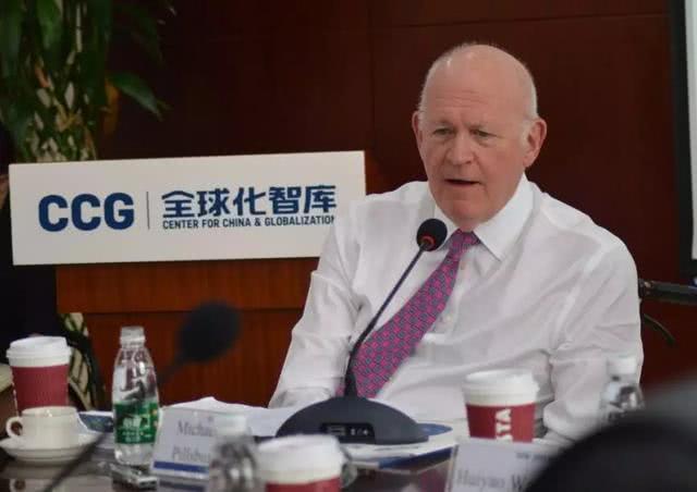 中国如今的实力在外国人眼中到底有多强大?美智库说出实情