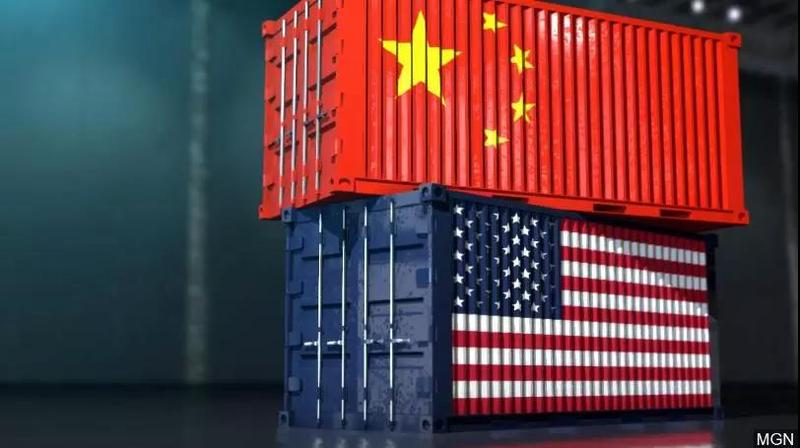 """那些嘲笑""""中国输得不像大国了""""的人 幼稚得很可悲"""