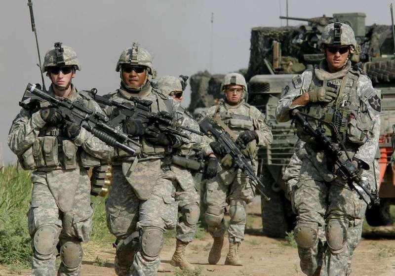 美陆军部长:向中东增兵行动迫在眉睫,莫低估伊朗军力