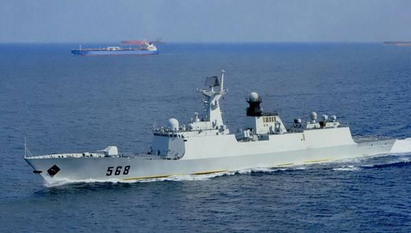 冷战后美国海军战略调整 全球性海军要向中国靠拢